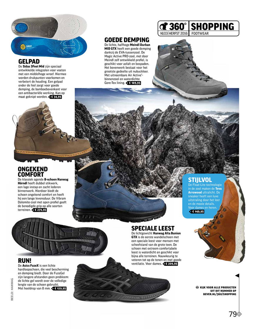 asics waterdichte schoenen